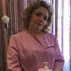 мастер-косметолог в Москве