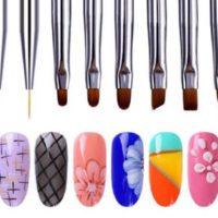 Дизайн ногтей в Москве
