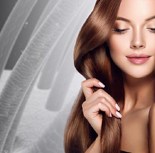 восстановление волос в Москве